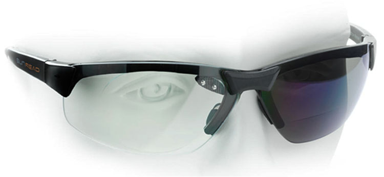 Sunread optics