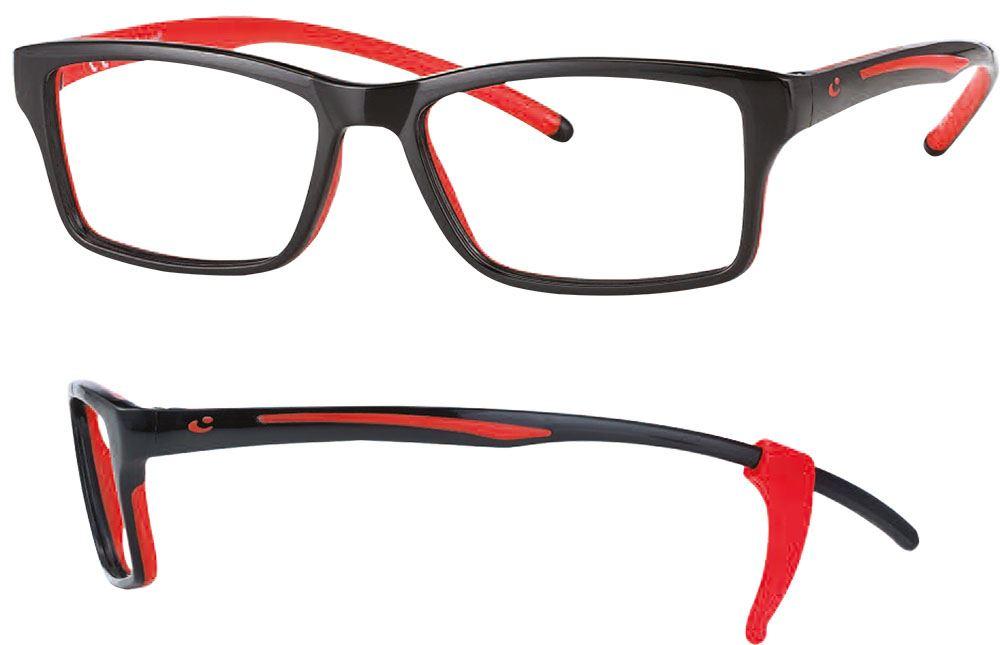 sportglasögon med styrka